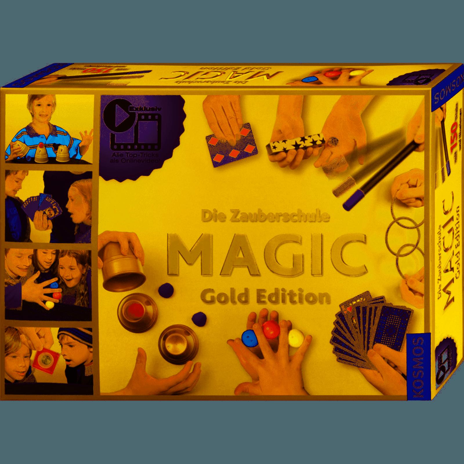 Magic FГјr Freizeitspieler